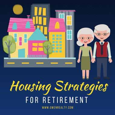 Housing Strategies for Retirement